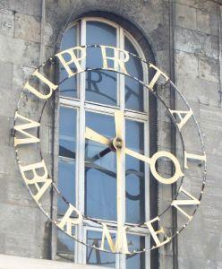 Barmer Bahnhof 5